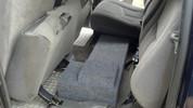 2003-2006/2007 Classic Body Chevrolet Silverado 1500 NON-HD CREW DUAL SUB BOX