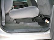 2003-2006 Chevy Silverado 1/2 TON-SINGLE SUB BOX