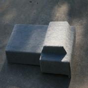 Single Sub Box 2001-2006 SILVERADO HD CREW CAB