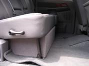 2006 - 2013 DODGE RAM MEGA CAB TRUCK DUAL SUB BOX -UTS