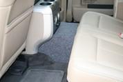 SINGLE SUB CONSOLE 2009-2014 F-150 Supercab
