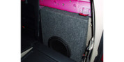 2005-2013 TOYOTA TACOMA DOUBLE CAB SINGLE SUB BOX