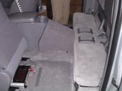 2005-2009 TOYOTA TACOMA EXTENDED (ACCESS) CAB SINGLE 8 SUB BOX
