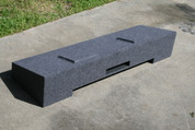 PORTED 07-2014 GM SIERRA CREW DUAL SUB BOX