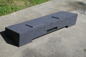 PORTED 07-2014 GM SIERRA CREW DUAL SUB BOX