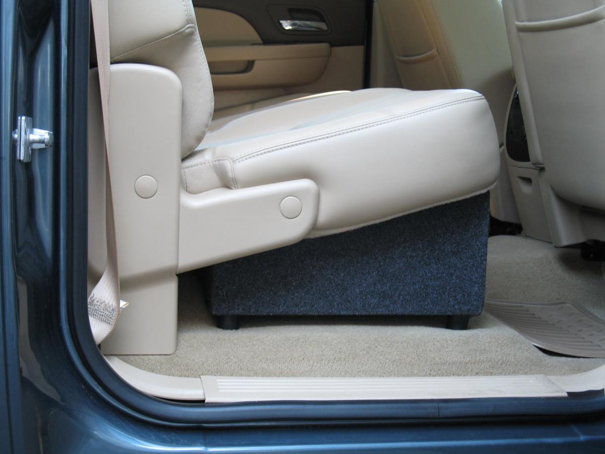 2005 Chevrolet Silverado 1500HD2500HD Crew Cab 4WD LS