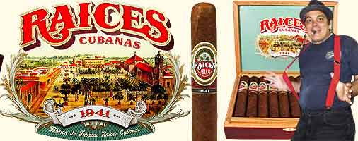 Raices Cubanas On Sale Now