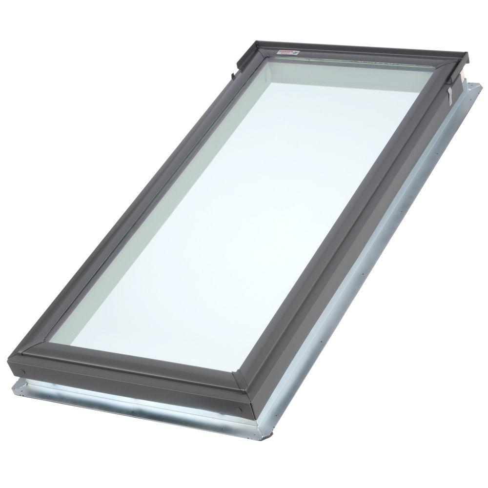 velux fs m08 fixed skylight. Black Bedroom Furniture Sets. Home Design Ideas