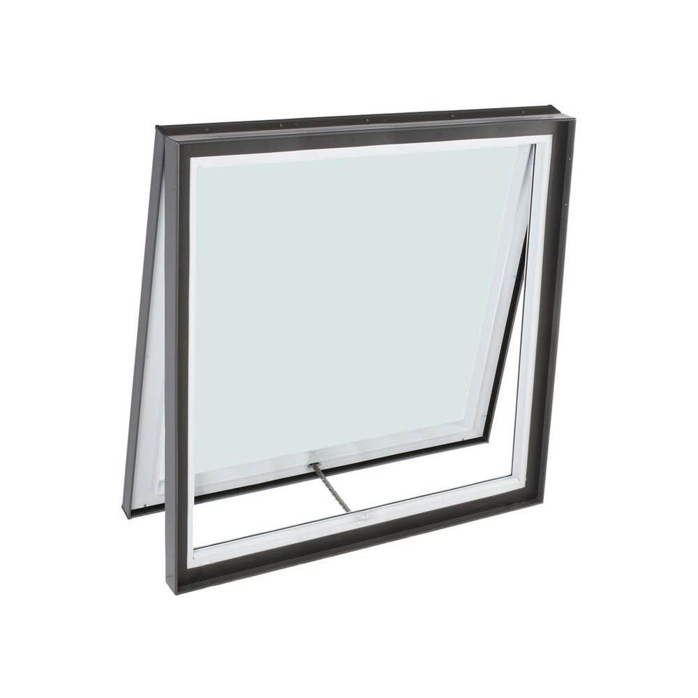 VELUX Curb Mounted Manual Venting VCM 2222 Skylight