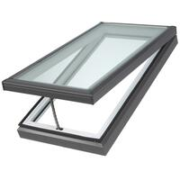 VELUX 22-1/2 in. x 46-1/2 in. Manual Venting VCM 2246 Skylight