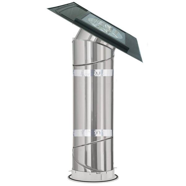 VELUX TLR-014 Flat Glass Rigid Sun Tunnel