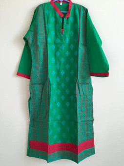 Girls Kurta Age 13-14