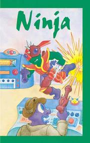 Ninja Adventure Personalized Childrens Book