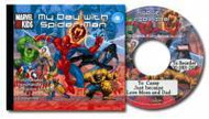 My Day With Spider-man PC Storybook