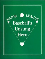 Baseball's Unsung Hero Personalized Childrens Book