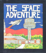 The Space Adventure Personalized Childrens Book