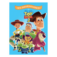 My Adventures with Disney/Pixar Toy Story 3 -  Personalized Childrens Book - Big Size