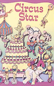 Circus Star Personalized Childrens Book