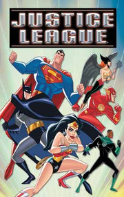 Justice League Personalized Childrens Book DC Comics