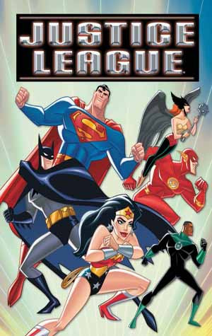 Justice League Personalized Childrens Book DC Comics