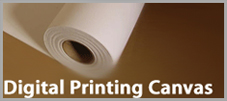 Digital Printing Canvas Banner