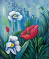 Level B Oil Paintings: 20X30