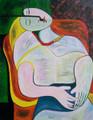 Level C Oil Paintings: 20X30