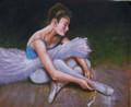 Level D Oil Paintings: 24X48