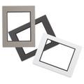 0.060'' White Core Double Mats : 11 x 14 For   8 X  10 Artwork
