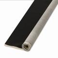 """62"""" Wide Black Triple Primed Cotton Canvas Rolls : 10 OZ*"""