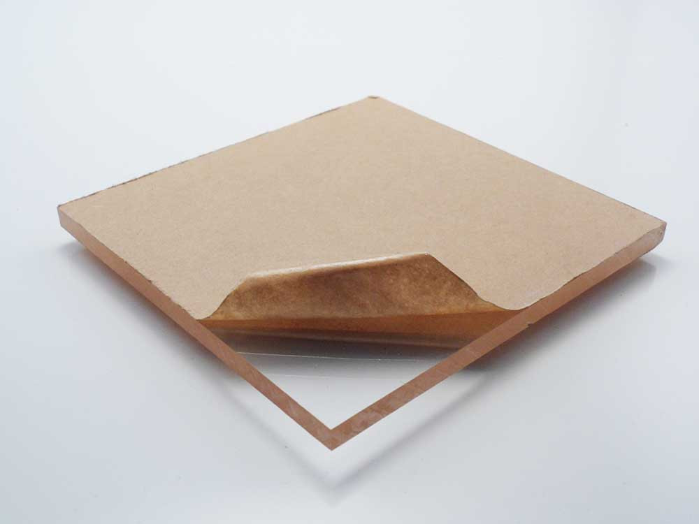 Plexiglass , Polystyrene Glazing Sheets