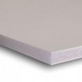"""3/8""""  White Acid Free Buffered Foam Core Boards  custom size"""