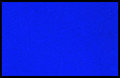 """Adhesive Vinyl Film for Cutting, Lettering – Signs, Graphics : 24"""" x 33' Azure Blue"""