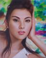 Custom Made Portraits - 2 Persons:24X36