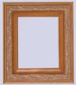 3 Inch Chateau Wood Frame :9X24*