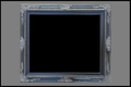 "Shabby Chic 4"" Wood Frames: 23X34"