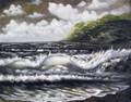 Level B Oil Paintings: 16X20