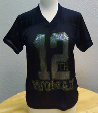 12th Woman Jersey Small to 4XL from Teamwork
