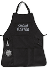 Smoke Master Apron