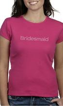 Bridesmaid  - Block Style
