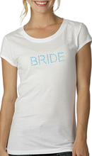 Bride - Block Style
