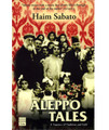 Aleppo Tales H/C Haim Sabato (BKE-AT)