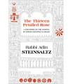 The Thirteen Petalled Rose Adin Steinsaltz (BKE-TTPR)