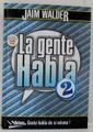 La Gente Hable 2 by Chaim Walder -People Speak 2 (BKS-LGH2)