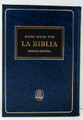 La Bibla 2 Volume Set Tanach - Hebrew/Spanish Sinai (BKS-LB2V)