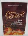 Que Es Kashrut - What is Kashrut (BKS-QEK)