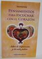 Pensamientos Para Esuchar Con el Corazon - Thoughts to Listen with Heart (BKS-PPECEC)