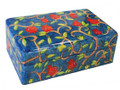 Emanuel Wooden Jewelry Box