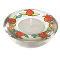 Emanuel Candle Holder