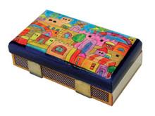 Emanuel Kitchen Matchbox